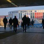 Fruit Logistica 2014 | Berlino 5-7 Febbraio