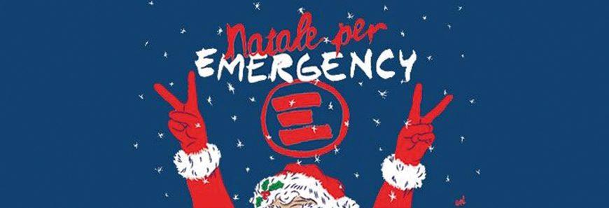 "Polycart – ""Natale per Emergency"" 2016"