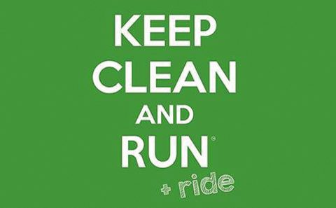 Al via Keep Clean and Ride: 969 chilometri in bici per l'ambiente