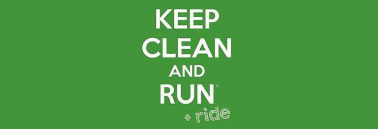 Al via Keep Clean and Ride: 969 chilometri in bici per l'ambiente