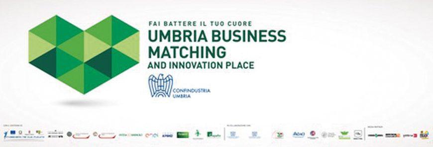 Umbria Business Matching 2017