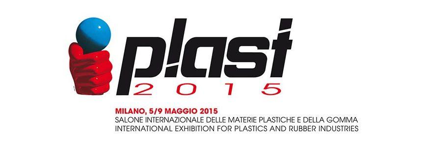 Polycart Spa presente a Plast 2015