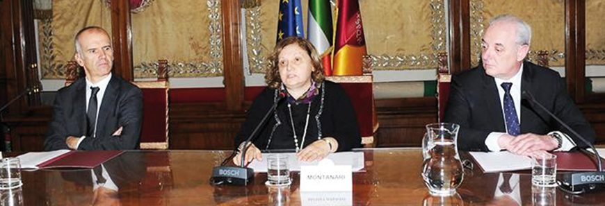 Accordo Assobioplastiche con Roma Capitale e AMA