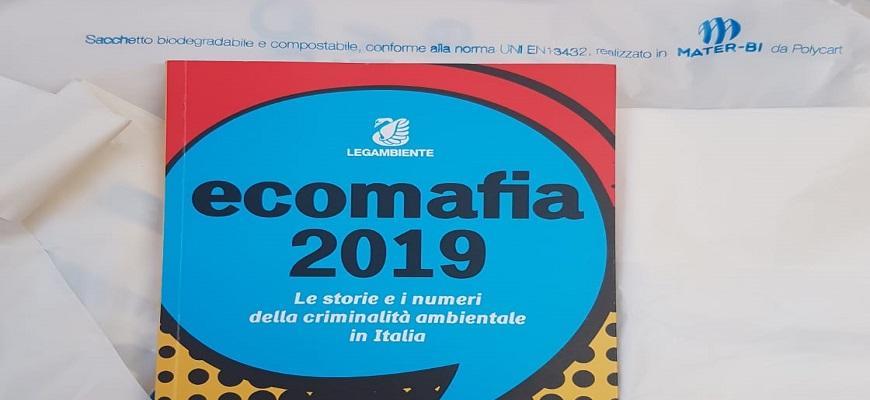 Ecomafia 2019: anche gli shopper illegali tra le storie di criminalità ambientale