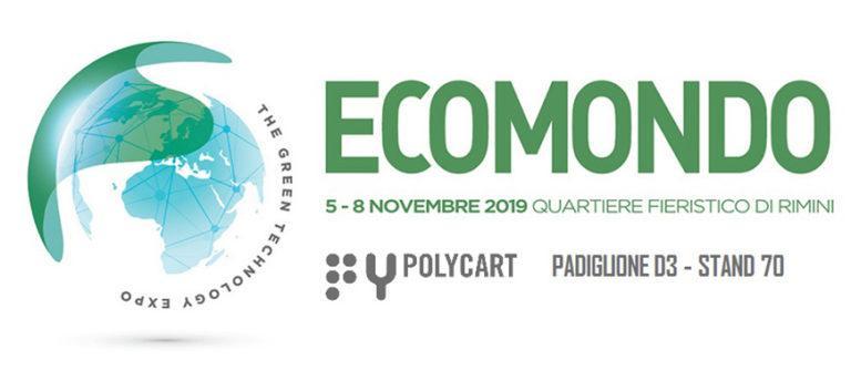 Sostenibilità e bioeconomia alla 23^ edizione di Ecomondo