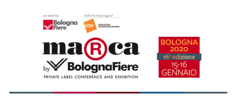 Anche Polycart a BolognaFiere per la 16^ edizione di Marca