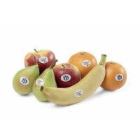 label-frutta