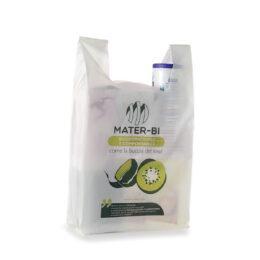 Shoppers in Mater-Bi® personalizzati per la GDO