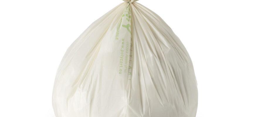Sacchetti compostabili raccolta differenziata RSU