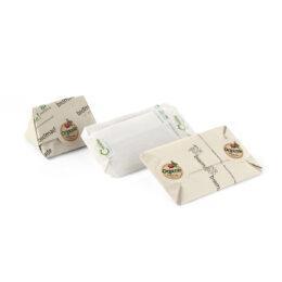 "Carta accoppiata Compostabile per alimenti ""Biomade"""