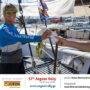 57° International Aegean Sailing Rally: sport e sostenibilità con gli shopper di Polycart